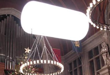 8K watt Balloon Light ( 6.5'x13.5')