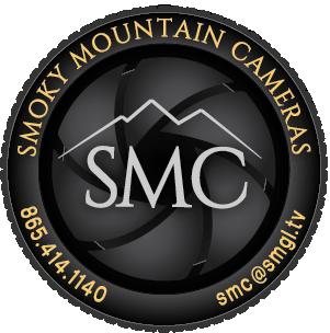 Smoky Mountain Cameras